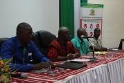 Protection sociale des agents des collectivités territoriales : la CARFO sensibilise dans le Plateau Central