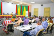 Partenariat CARFO-TRESOR : l'amélioration des prestations au cœur des échanges