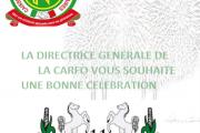 60 ans de l'Indépendance du Burkina Faso