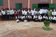 Conférences publiques organisées par la DRCO