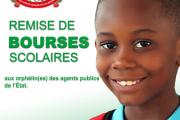 REMISE DE BOURSES SCOLAIRES 2020-2021