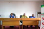 Protection sociale : renforcement des capacités du personnel de l'Office nationale d'identification (ONI)
