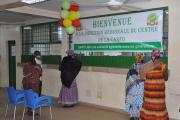 Lancement officiel des activités de la Direction régionale du Centre de la CARFO