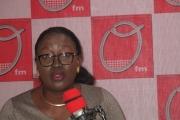 La CARFO sur les ondes de OMEGA FM